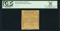 Colonial Notes:Rhode Island, Rhode Island May 22, 1777 $1/12 PCGS Apparent About New 50.. ...