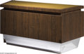 """Movie/TV Memorabilia:Memorabilia, Johnny Carson's """"Tonight Show"""" Desk -- We Kid You Not! It was on the night of October 1, 1962 that an era began. That was t... (2 Items)"""