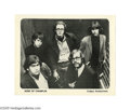 Music Memorabilia:Photos, Sons of Champlin -- Promo Photo (undated). A near perfect conditionpromotional photo for one of the most enduring groups ou...