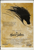 "Movie Posters:Adventure, The Black Stallion (United Artists, 1979). Poster (40"" X 60"").Adventure...."
