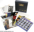 Music Memorabilia:Recordings, Beatles Japanese Box Set. The Japanese version of the English boxset, pressed on virgin vinyl and loaded with extra inserts...
