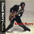 "Music Memorabilia:Recordings, Chuck Berry ""Tokyo Session"" White Label DJ Copy. This fantasticlive album was recorded at the Shinjuku Koseinenkin Hall in ... (1)"