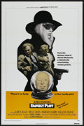 """Movie Posters:Hitchcock, Family Plot (Universal, 1976). One Sheet (27"""" X 41""""). Hitchcock...."""