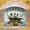 "Music Memorabilia:Posters, The Beatles ""Magical Mystery Tour"" Foreign Album (EMI, 1967). Thisis a tough to find copy of ""Magical Mystery Tour"" from Ur..."