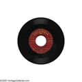 """Music Memorabilia:Recordings, The Everly Brothers """"The Sun Keeps Shining"""" 45 Columbia 21496(1956). Baby boomer record collectors remember the Everlys hit...(1 )"""
