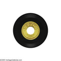 "Music Memorabilia:Recordings, Elvis Presley - ""Baby Let's Play House/I'm Left, You're Right,She's Gone"" 45 Sun 217 (1955) One of the harder-to-find Elvis... (1)"