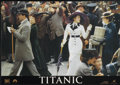 "Movie Posters:Academy Award Winner, Titanic (20th Century Fox, 1997). Italian Photobustas (5) (17.5"" X25.5""). Academy Award Winner.... (Total: 5 Item)"