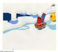 Original Comic Art:Miscellaneous, Little Golden Bookland Production Cel and Animation DrawingOriginal Art, Group of 150 (DIC Entertainment/Western Publishing,... (150 items)