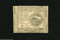 Colonial Notes:Continental Congress Issues, Continental Currency November 29, 1775 $4 Choice New. A very wellmargined example of this early Continental that has been e...