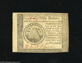 Colonial Notes:Continental Congress Issues, Continental Currency September 26, 1778 $50 Choice About New. Avery lightly circulated example of this Continental with the...