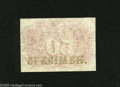 Fractional Currency:Second Issue, Fr. 1314SP Narrow Margin Reverse 50c Second Issue Choice New. An excellent example of this narrow margin reverse specimen th...
