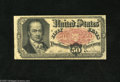 "Fractional Currency:Fifth Issue, Fr. 1381 50c Fifth Issue Two Examples VG, Fine. Here are two ""BobHope"" notes. ... (2 notes)"