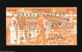 Miscellaneous:Other, United Nations Educational Scientific and Cultural OrganizationUNESCO $100 Specimen Coupon. This is an approximate 3.5 by 6...