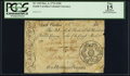 Colonial Notes:South Carolina, South Carolina March 6, 1776 £100 PCGS Apparent Fine 15.. ...
