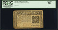 Colonial Notes:New York, New York August 13, 1776 $10 PCGS Very Fine 20.. ...