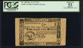 Colonial Notes:South Carolina, South Carolina December 23, 1777 (erroneously dated) $2 PCGSApparent About New 53.. ...