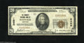 National Bank Notes:Kentucky, Danville, KY - $20 1929 Ty. 1 The Farmers NB Ch. # 2409 This Fine+$20 can be added to the census of 17 Small for t...