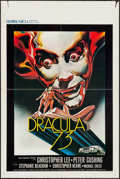 """Movie Posters:Horror, Dracula A.D. 1972 & Other Lot (Warner Brothers, 1972). Belgian(14.25"""" X 21.5"""") & Mini Poster (11"""" X 17""""). Horror."""