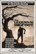 """Movie Posters:Documentary, The Legend of Bigfoot & Other Lot (Palladium, 1976). One Sheets (2) (27"""" X 41""""). Documentary.. ... (Total: 2 Items)"""