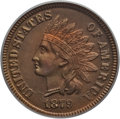 Proof Indian Cents: , 1879 1C PR66 Red and Brown PCGS. PCGS Population: (45/9). NGC Census: (32/2). Mintage 3,200. ...