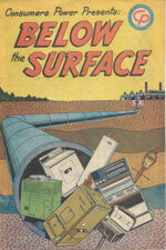 Issue cover for Issue #1968