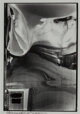 Robert Rauschenberg (American, 1925-2008) Fort Myers, Florida, 1979 Gelatin silver print 13 x 9 inches (33.0 x 22.9 c...