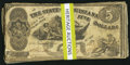 Obsoletes By State:Louisiana, Baton Rouge, LA- State of Louisiana $5(35) Oct. 10, 1862 Cr. 10;. Shreveport, LA- State of Louisiana $5(15) Mar. 10 1863... (Total: 50 notes)