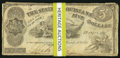 Obsoletes By State:Louisiana, Baton Rouge, LA- State of Louisiana $5(34) Oct. 10, 1862 Cr. 10;. Shreveport, LA- State of Louisiana $5(16) Mar. 10 1863... (Total: 50 notes)