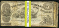 Obsoletes By State:Louisiana, Baton Rouge, LA- State of Louisiana $5(46) Oct. 10, 1862 Cr. 10;. Shreveport, LA- State of Louisiana $5(4) Mar. 10 1863 ... (Total: 50 notes)