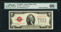 Small Size:Legal Tender Notes, Fr. 1508* $2 1928G Legal Tender Star Note. PMG Gem Uncirculated 66 EPQ.. ...