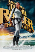 """Movie Posters:Action, Lara Croft Tomb Raider: The Cradle of Life & Others Lot (Paramount, 2003). One Sheets (3) (26.75"""" X 39.5"""" & 27"""" X 41""""). Acti... (Total: 3 Items)"""
