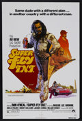 "Movie Posters:Crime, Superfly T.N.T. (Paramount, 1973). One Sheet (27"" X 41""). Crime. Starring Ron O'Neal, Curtis Mayfield, Roscoe Lee Browne and..."
