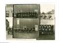 Football Collectibles:Photos, Vintage Football Photos Lot of 7. Impressive collection of seven black and white vintage football photos in excellent condit...
