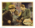 "Movie Posters:Crime, This Day and Age (Paramount, 1933). Lobby Cards (2) (11"" X 14"").Offered here are two original lobby cards for this crime dr... (2Items)"