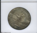German States:Bavaria, German States: Bavaria. Ludwig II Taler 1868, KM489, MS65 NGC.Fully original and nicely toned....