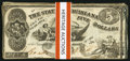 Obsoletes By State:Louisiana, Baton Rouge, LA- State of Louisiana $5(26) Oct. 10, 1862 Cr. 10;. Shreveport, LA- State of Louisiana $5(24) Mar. 10 1863... (Total: 50 notes)