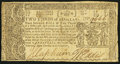 Colonial Notes, Maryland April 10, 1774 $2/3 Fine.. ...