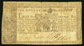 Colonial Notes, Maryland April 10, 1774 $1 Fine.. ...