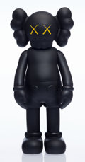 General Americana, KAWS (b. 1974). Companion (Open edition), 2016. Painted castvinyl. 11 x 5 x 3 inches (27.9 x 12.7 x 7.6 cm). Signed in ...