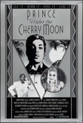 "Movie Posters:Rock and Roll, Under the Cherry Moon (Warner Brothers, 1986). One Sheet (27"" X41""). Rock and Roll.. ..."