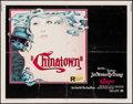 """Movie Posters:Mystery, Chinatown (Paramount, 1974). Half Sheet (22"""" X 28""""). Mystery.. ..."""