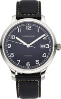 Timepieces:Wristwatch, Longines Ref. L2.788.4 Heritage Military 1938. ...