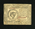 Colonial Notes:Continental Congress Issues, Continental Currency July 22, 1776 $8 Choice New. CAA has sold onlyfive examples of this denomination and issue in our 40+ ...