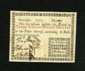 Colonial Notes:Georgia, Georgia 1777 $3 Choice Extremely Fine. This is the single nicestexample that we've seen of this issue and denomination. It'...