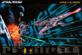 """Movie Posters:Science Fiction, Star Wars & Other Lot (SciPubTech, 1997). Commercial Posters (2) (24"""" X 36"""" & 23"""" X 35""""). Science Fiction.. ... (Total: 2 Items)"""