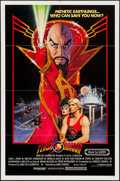 "Movie Posters:Science Fiction, Flash Gordon (Universal, 1980). One Sheet (27"" X 41""), Mini LobbyCards (2) (8"" X 10""), & Photos (3) (8"" X 10""). Science Fic...(Total: 6 Items)"