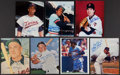 Baseball Collectibles:Photos, Minnesota Twins Greats Signed Photograph Collection (7) - IncludesCarew, Killebrew, & Oliva. . ...