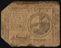 Colonial Notes:Continental Congress Issues, Continental Currency May 10, 1775 $2 Very Good.. ...