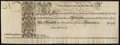 Colonial Notes:Maryland, Maryland 1733 1s 6d Extremely Fine.. ...