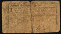 Colonial Notes:New Jersey, New Jersey June 14, 1757 15s Very Good-Fine.. ...